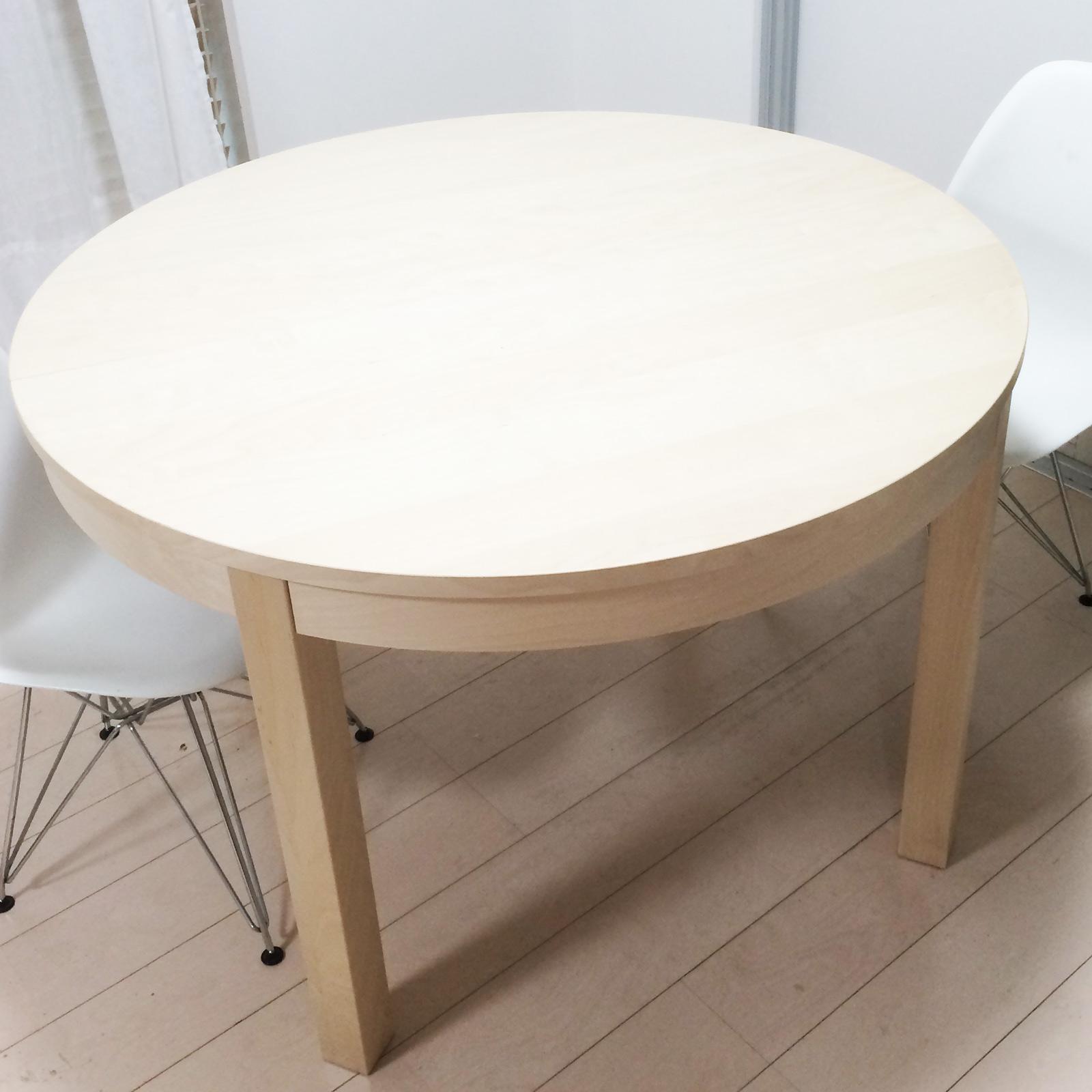 ダイニング テーブル ikea