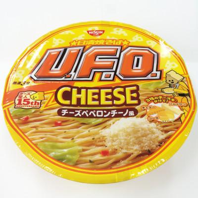 チーズペペロンチーノパッケージ