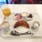 イケア朝食