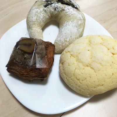 パン集まり