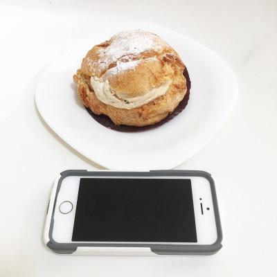iPhoneと比べる