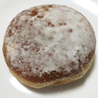 カスタークリームドーナツ