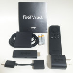 fire tv stick 中身