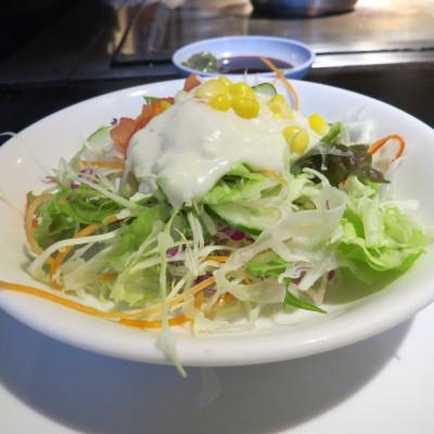 四季サラダ