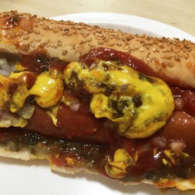 costco hotdog