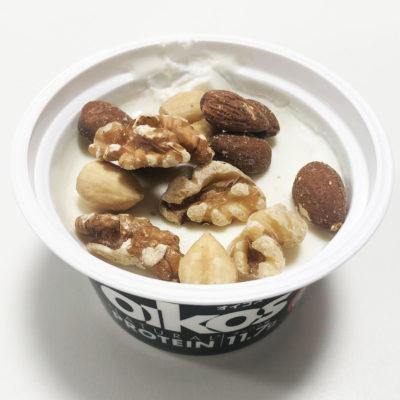 oikos + nuts