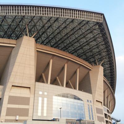埼玉スタジアム2002 巨大