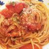 サイゼの夏季限定パスタ「フレッシュトマトのスパゲッティ」を食べてみました