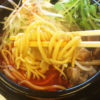 【越谷草加版ランチパスポートvol1】越谷市越谷駅近く「桃園」で牛肉麺を食べてみました